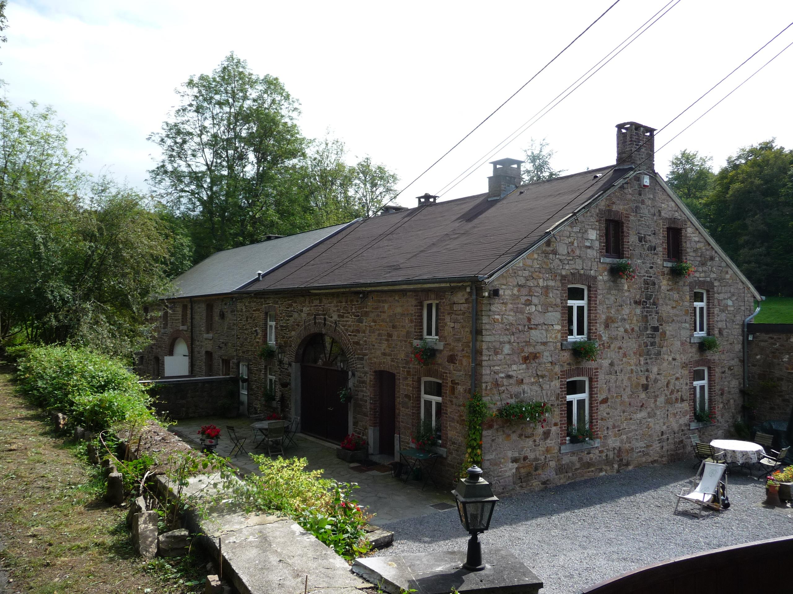 Cottage near Erezee