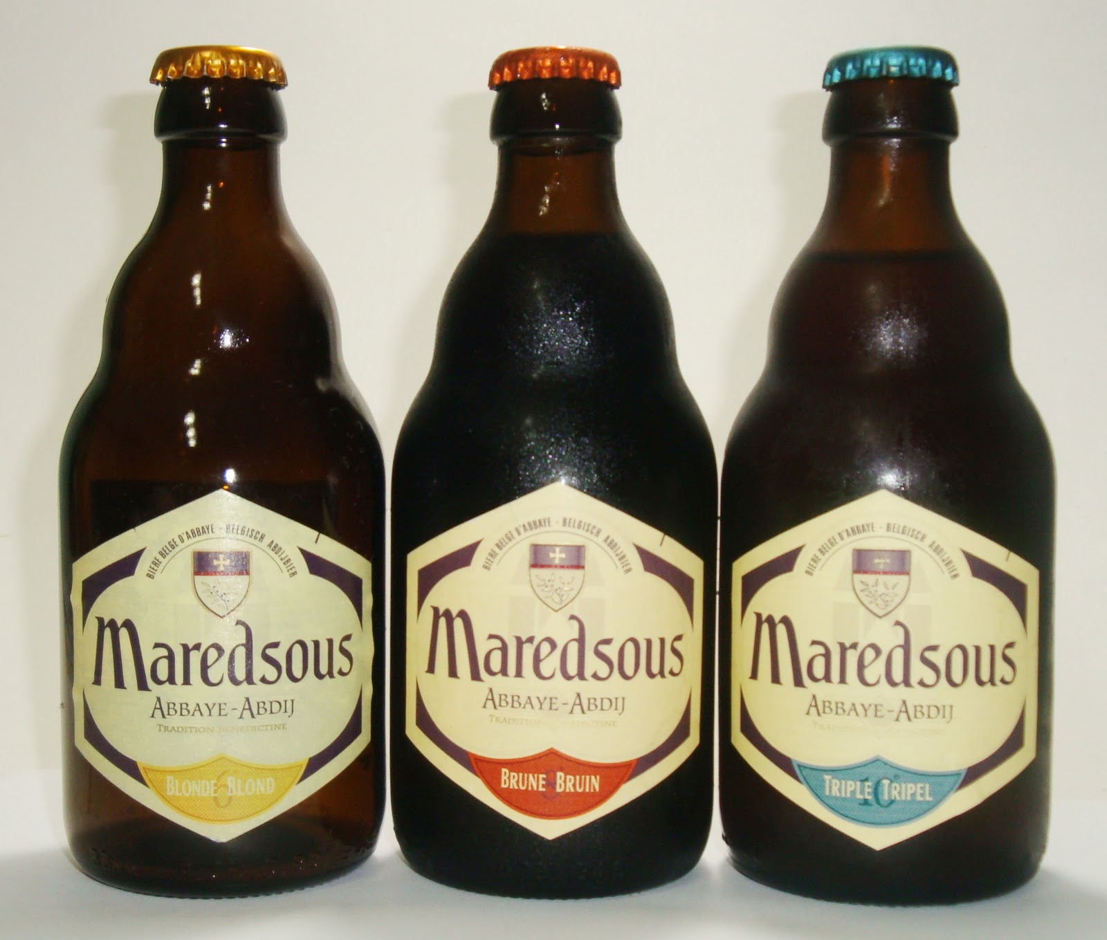 Maredsous beer