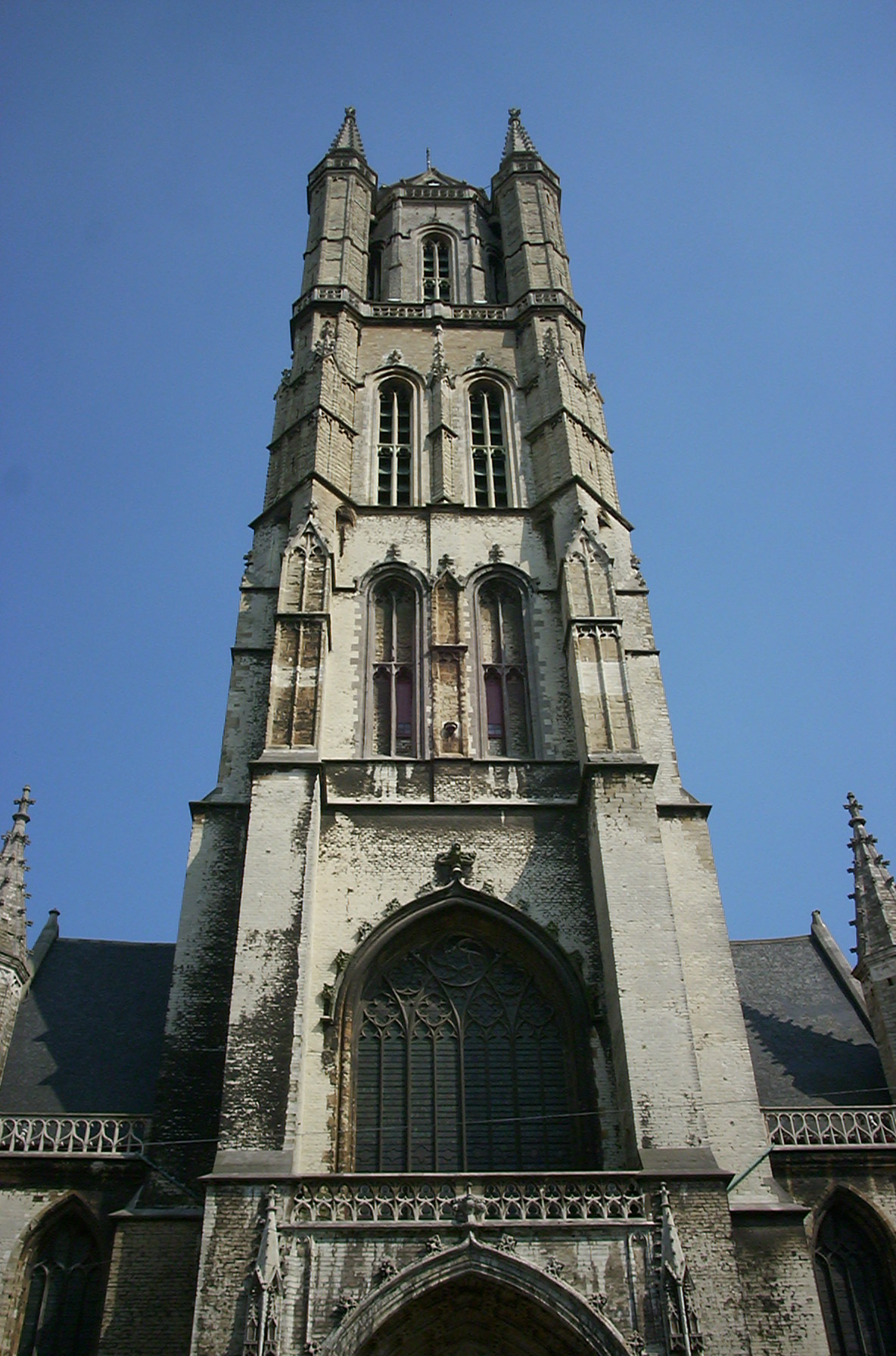 Visiting Ghent