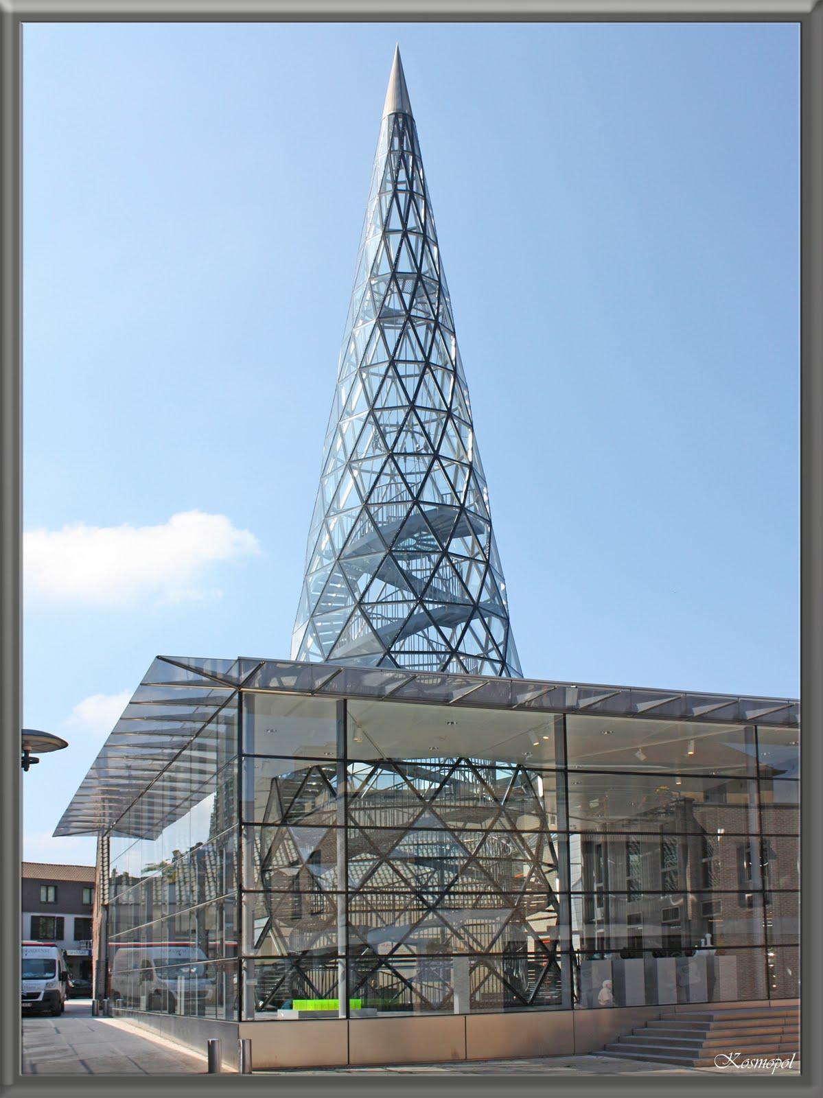 Glass House Lommel