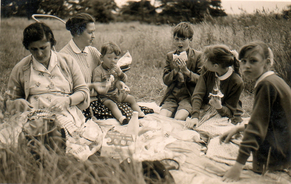 The_picnic