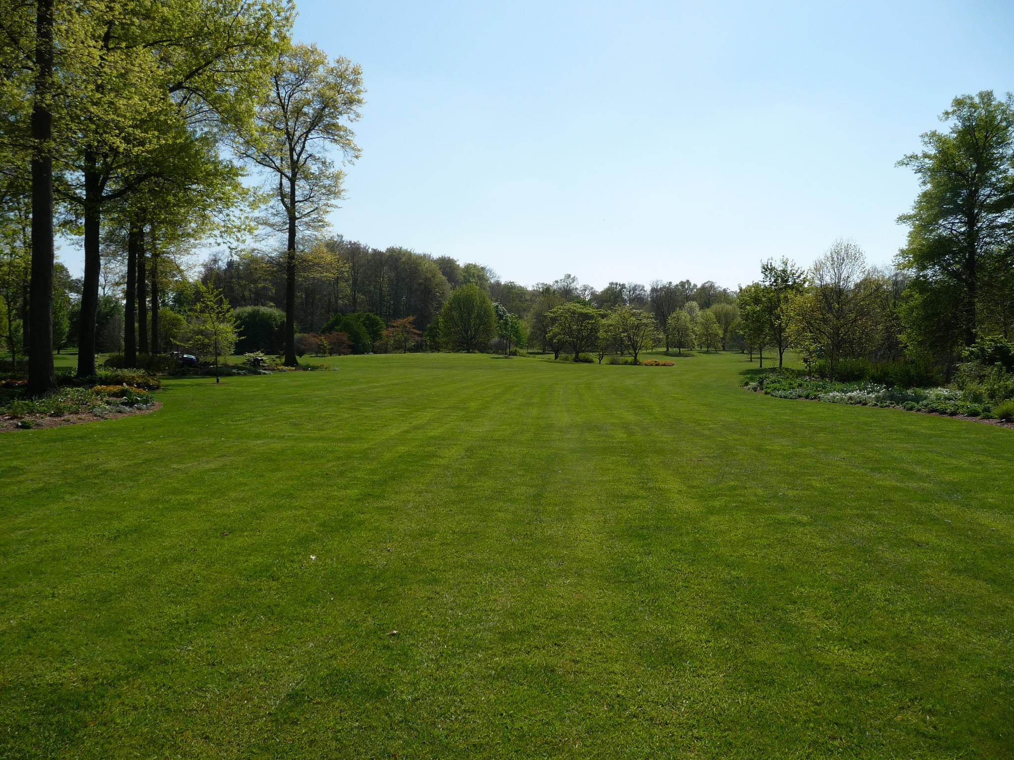 Wespelaar Arboretum