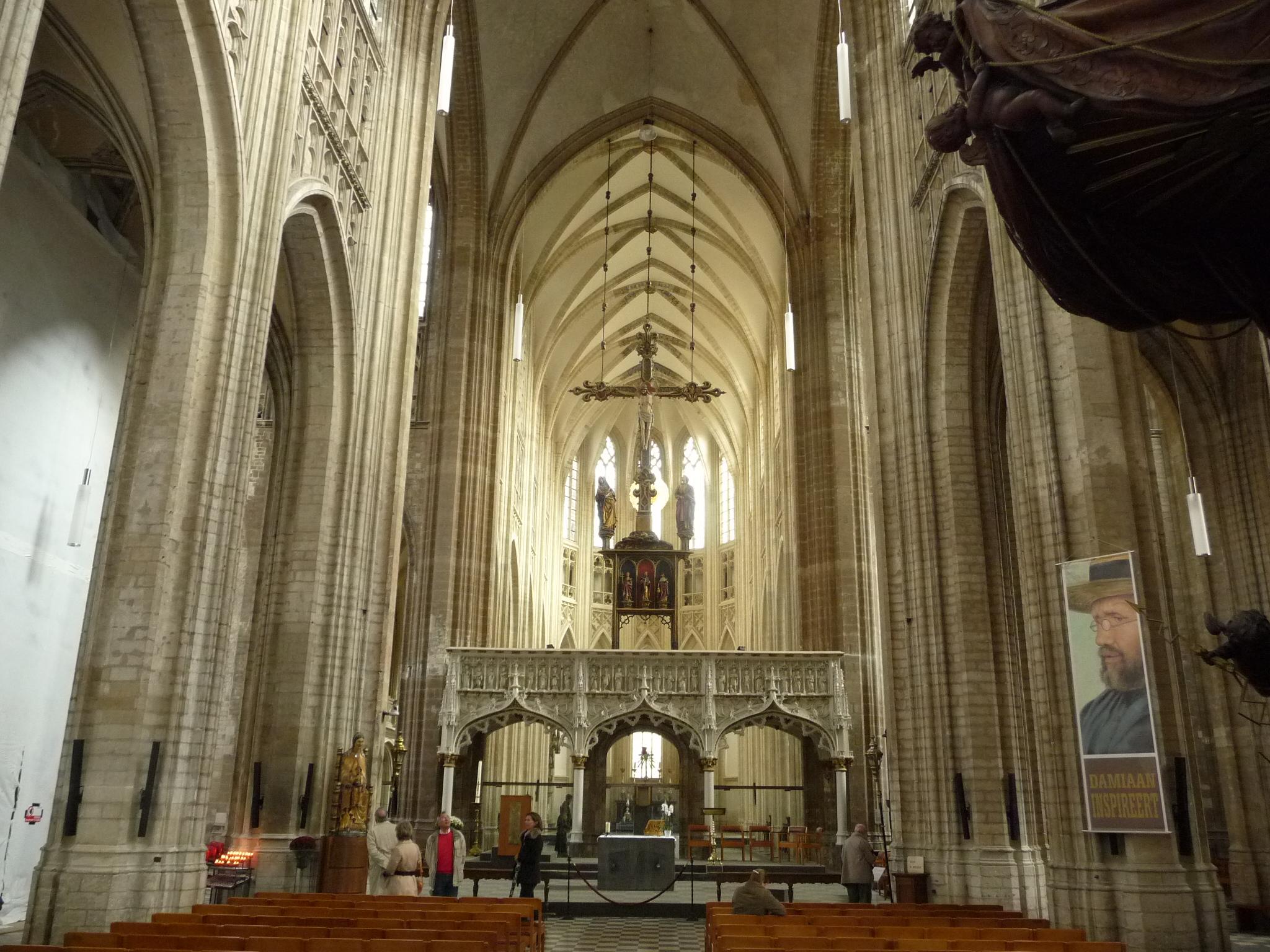 Saint Peter's Church Leuven