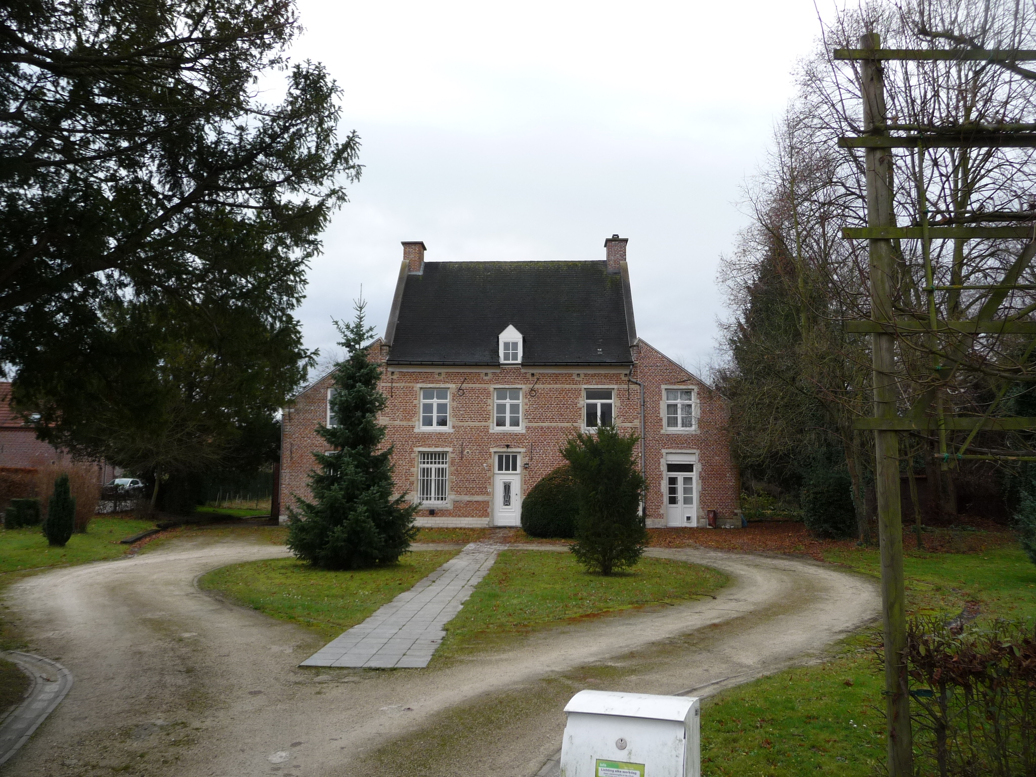 Mollekensberg Herent
