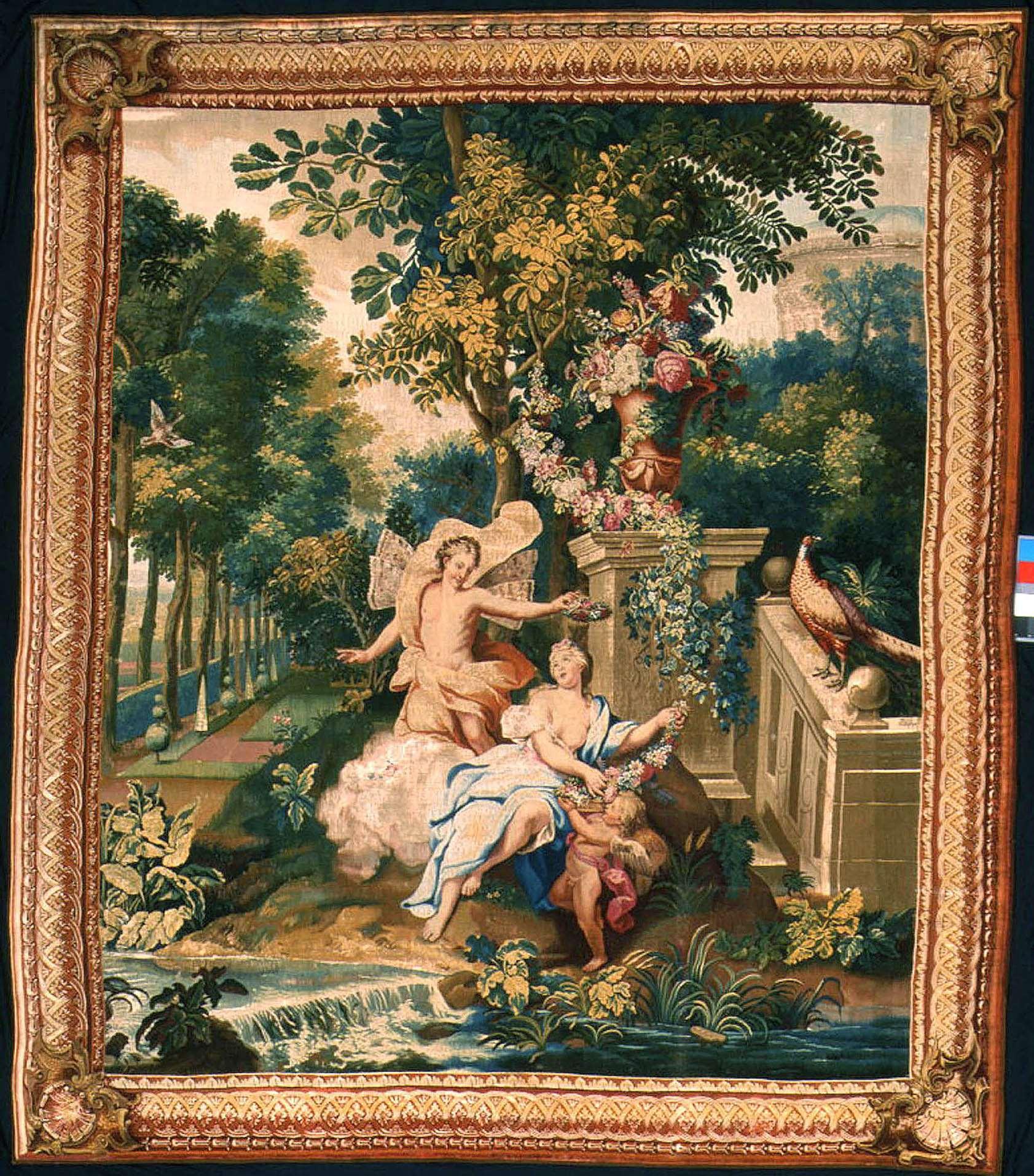 tapestry de wit2