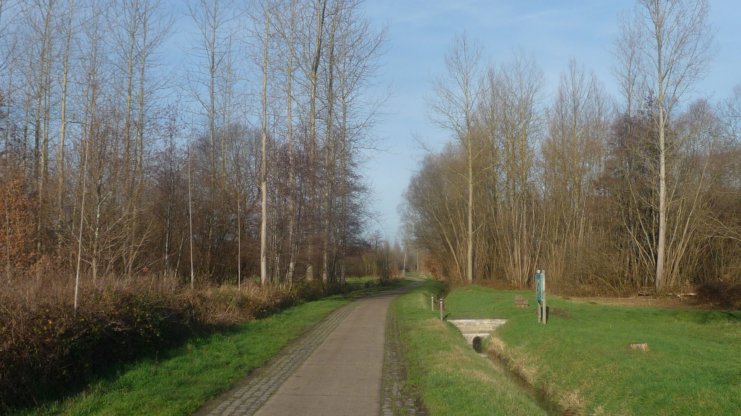 Wijgmall, Belgium
