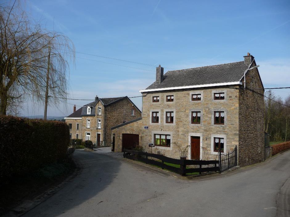 Oneux village