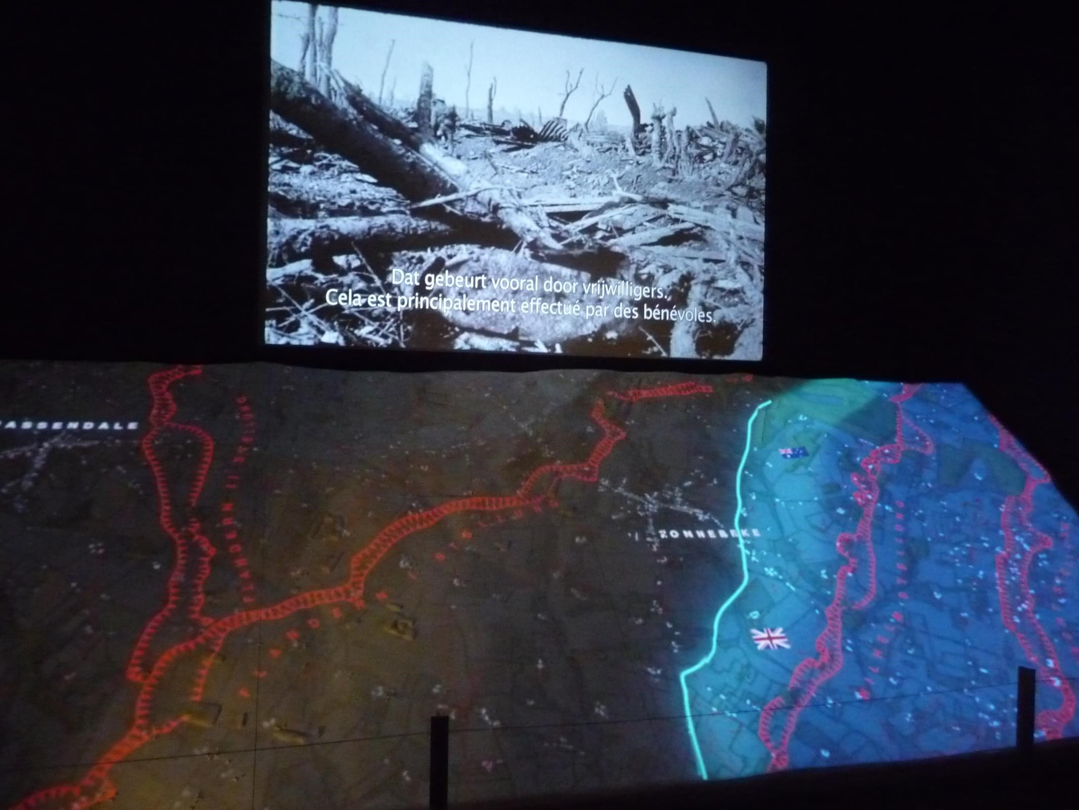 Video explaining Battle of Passchendaele