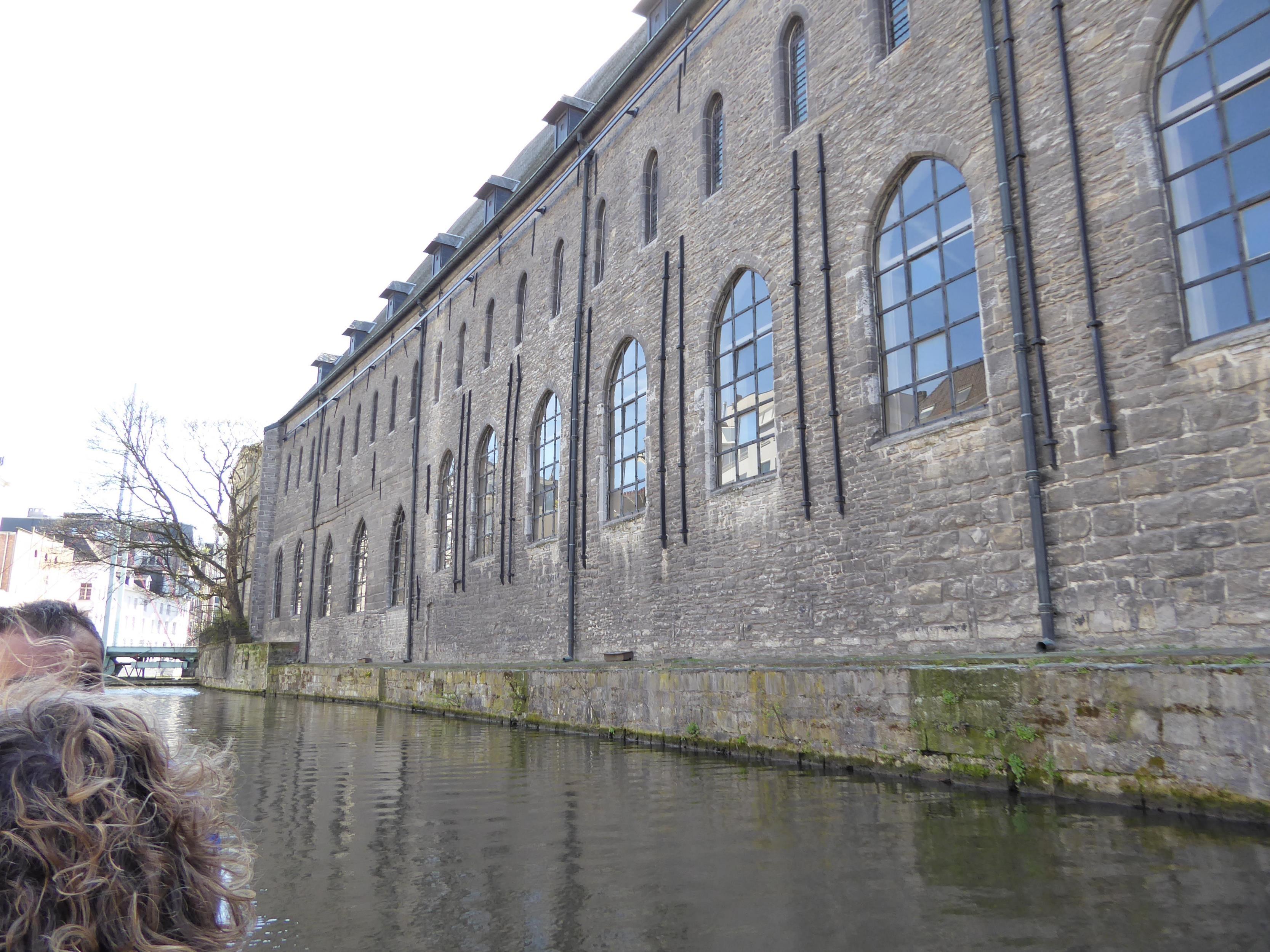 Het Pand, Gent