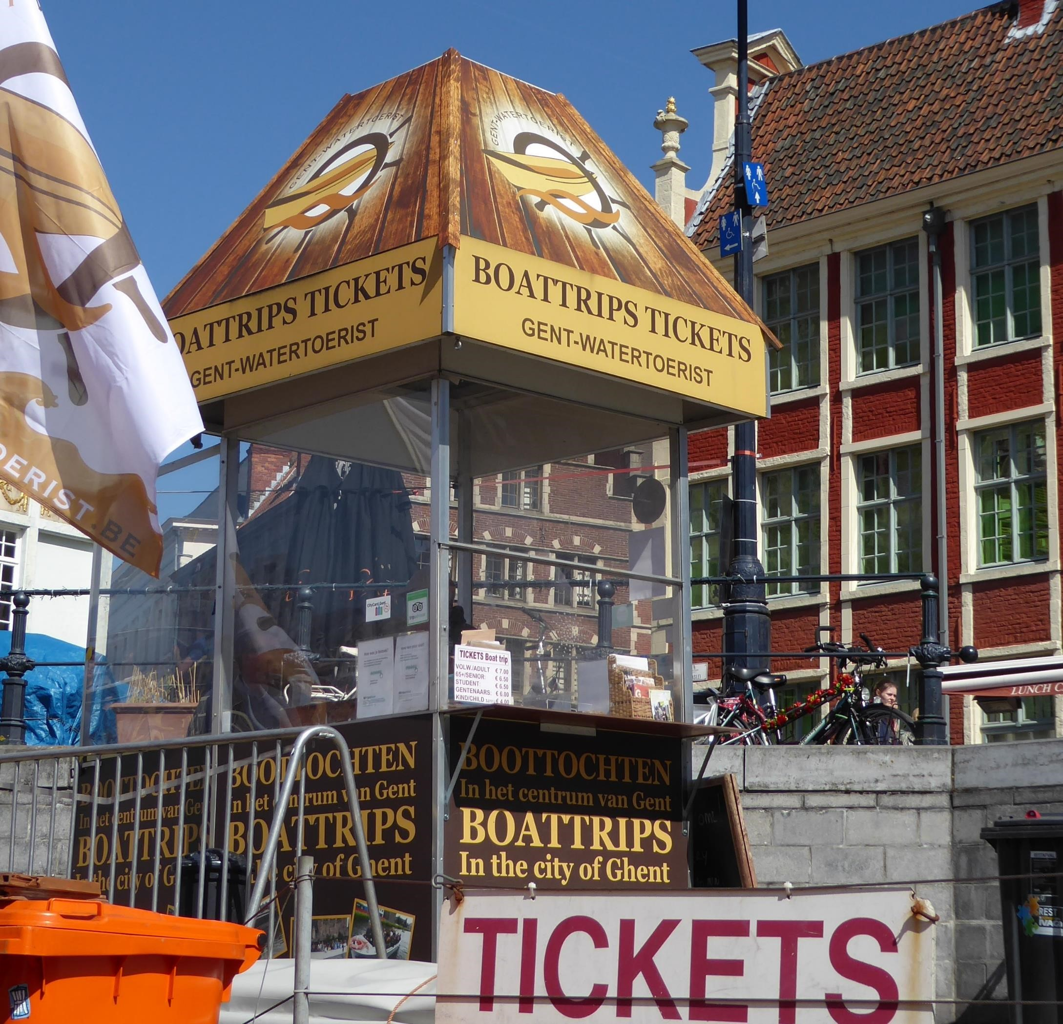 Gent boat25