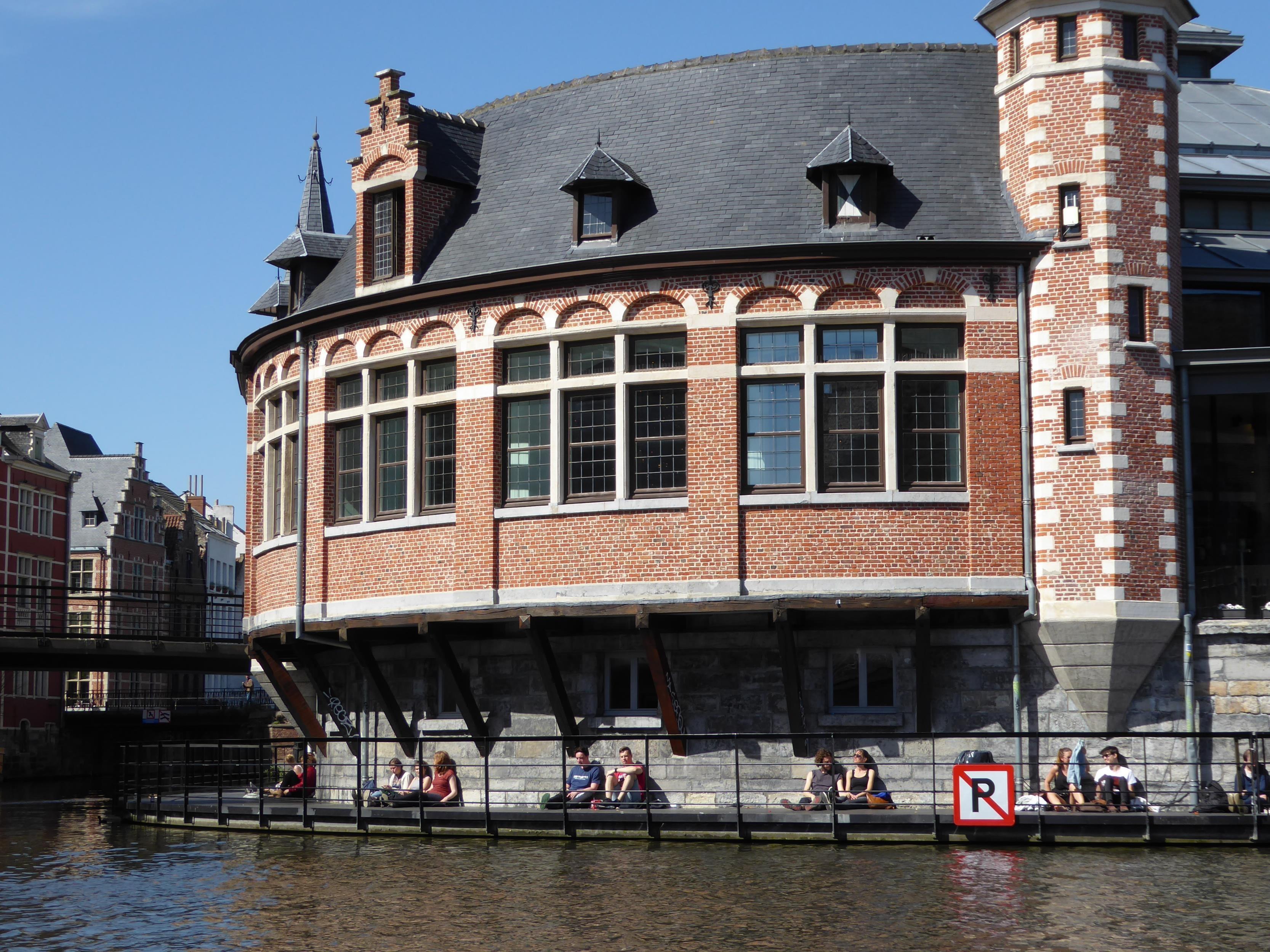 The Oude Vismijn
