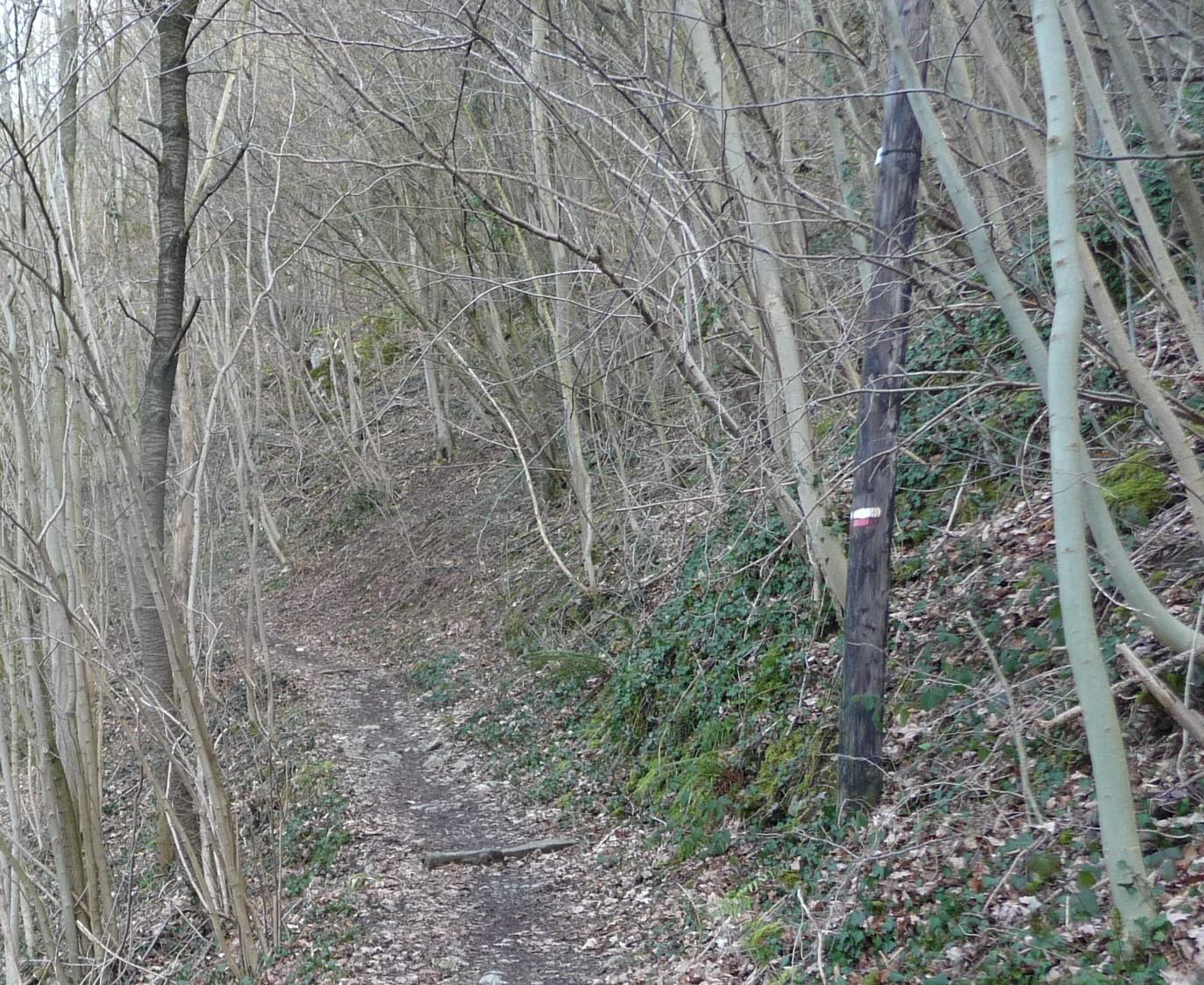 GR 571 long-distance path