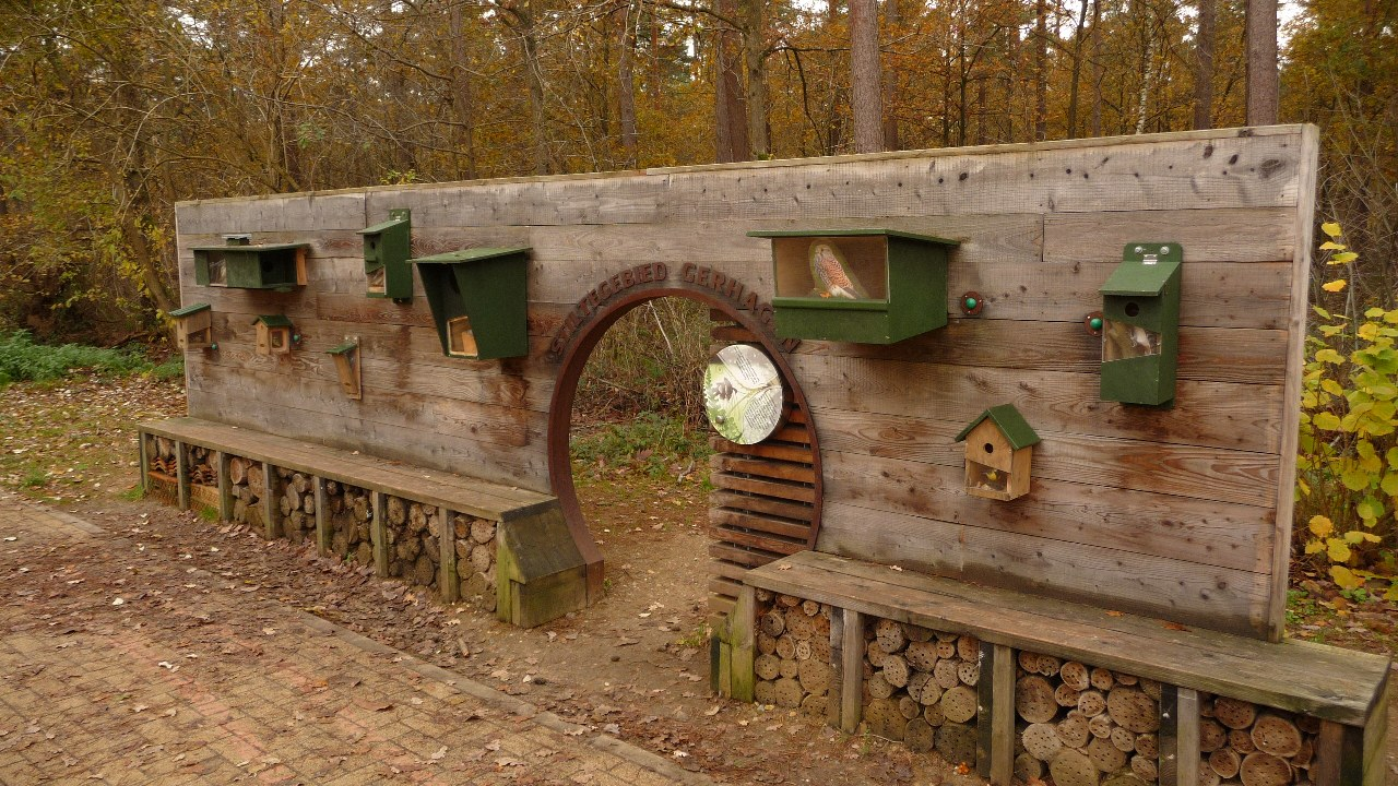 Gerhagen Forest Museum