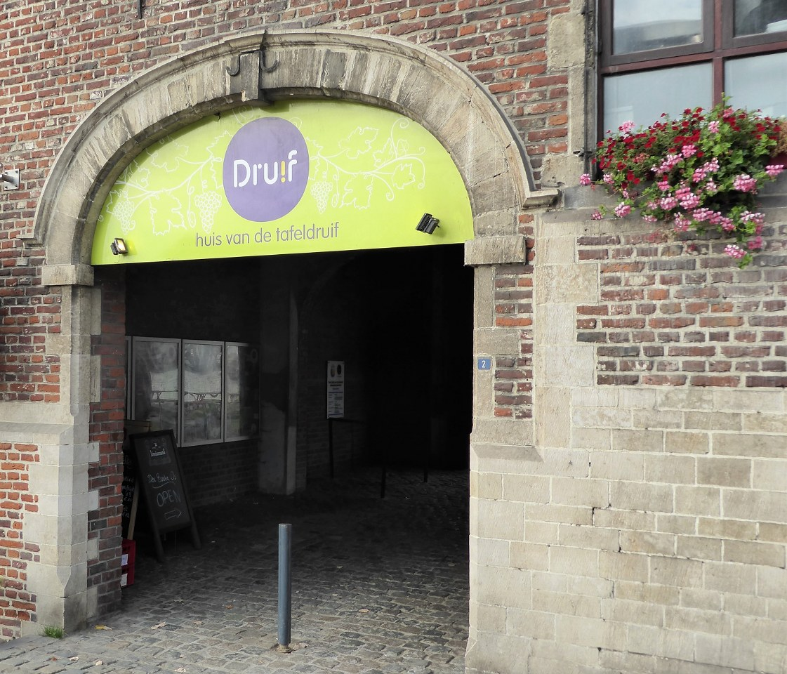 The Grape Museum in Overijse is worth visiting after your walk around Overijse.