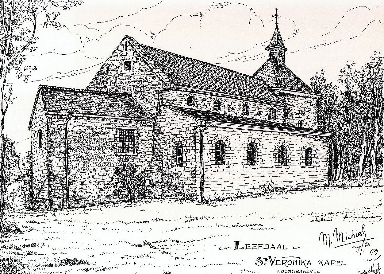Leefdaal_ST. Veronakapel_M.Michiels aug1986_1280x930