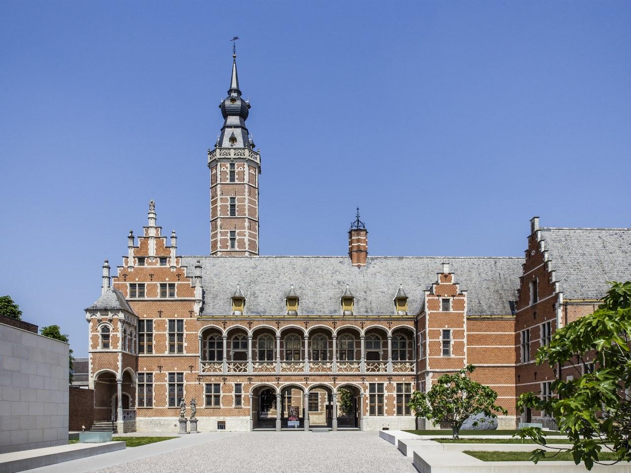 Museum Hof van Busleyden Mechelen