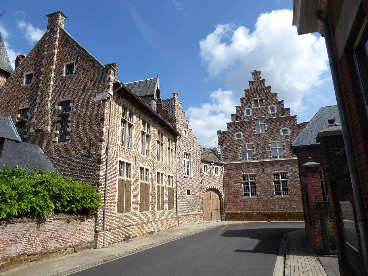 How to spend a day in Diest
