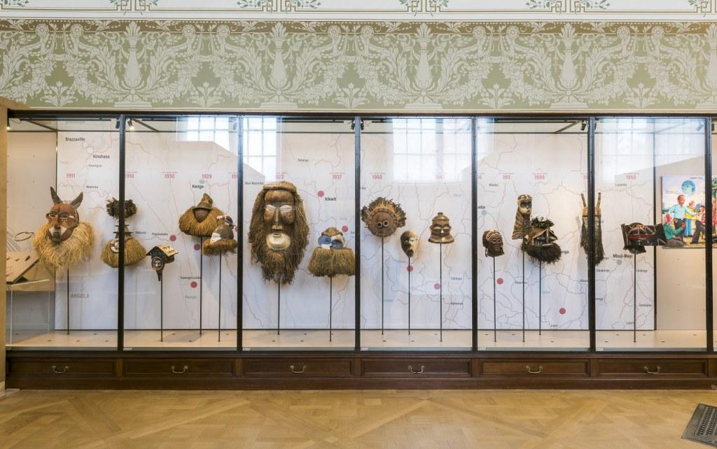 Rituals and Ceremonies, Africa Museum