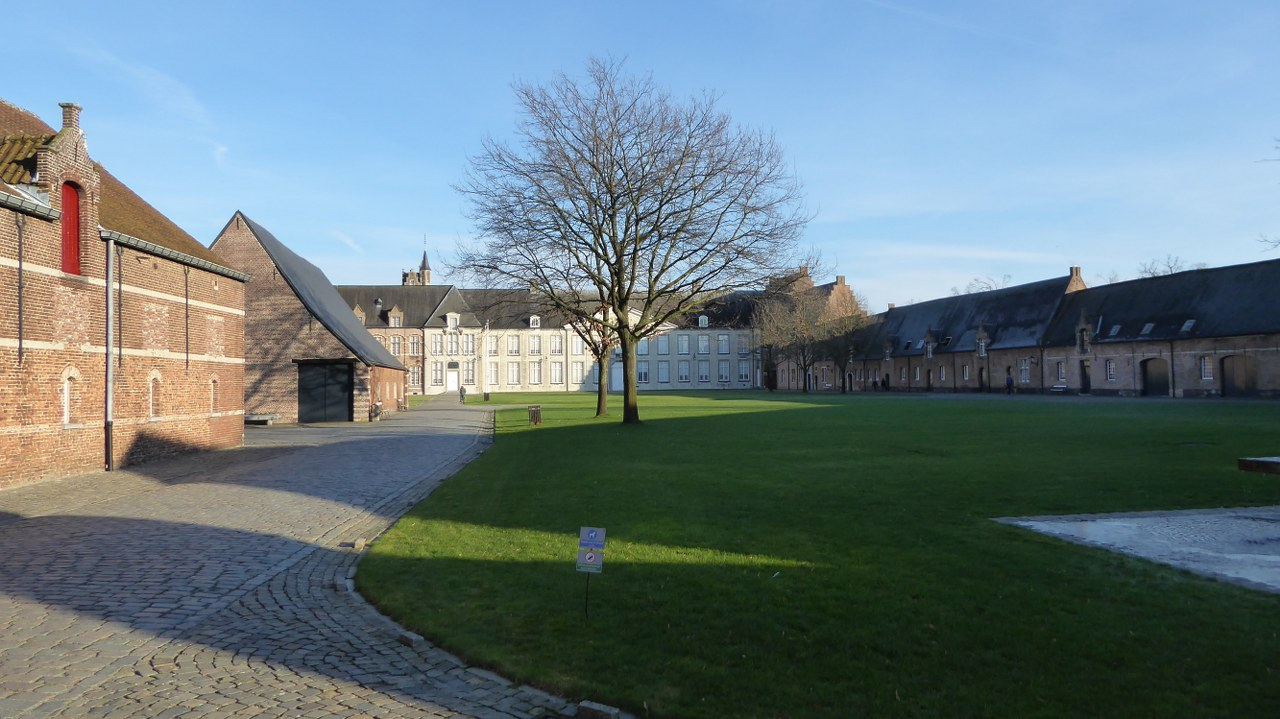 Discover the marvellous Tongerlo Abbey in Westerlo
