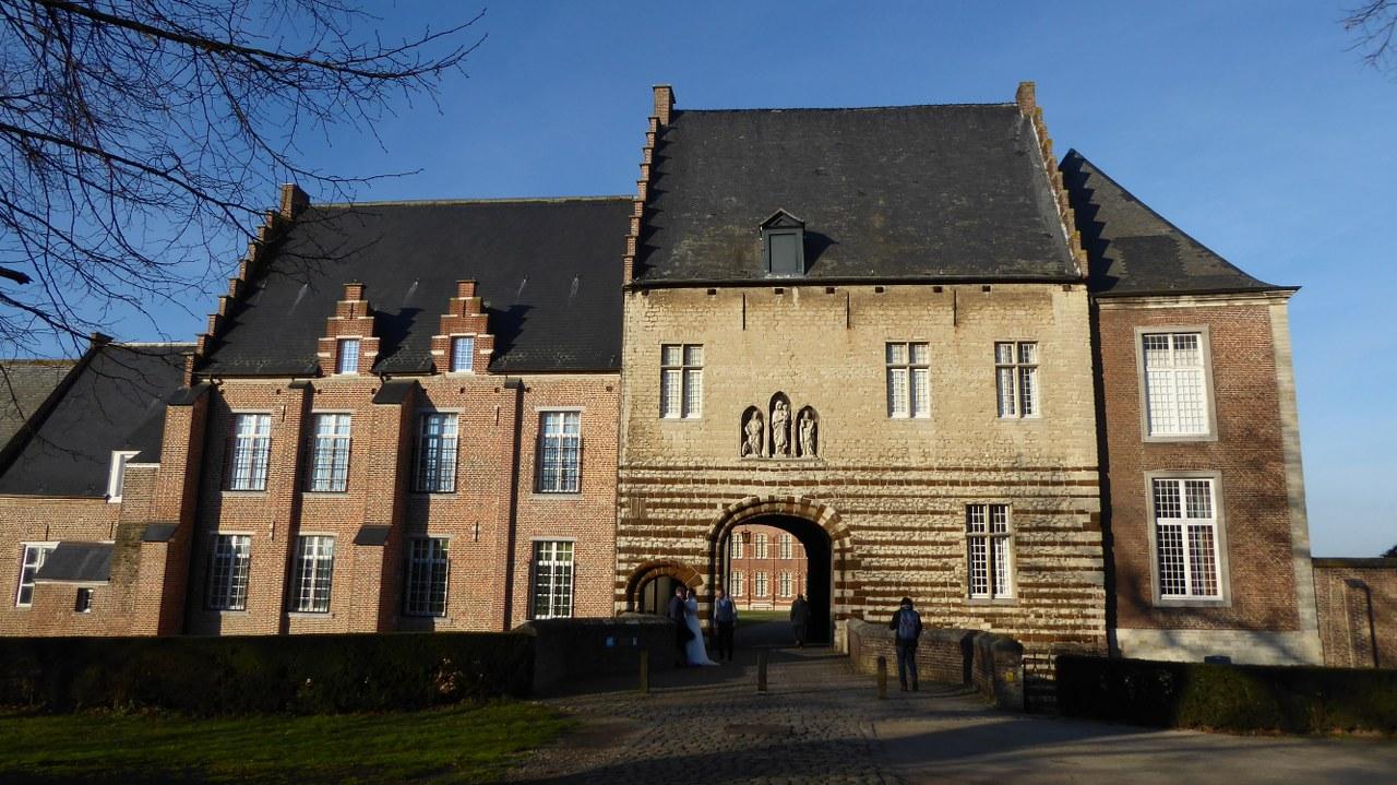Westerlo Belgium