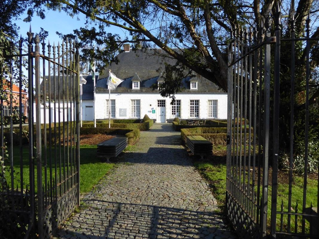 Westerlo Tourist Office
