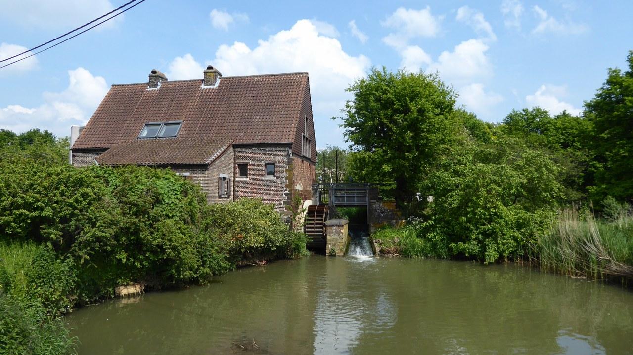 Molenbaan Wezemaal in the Hageland Valley