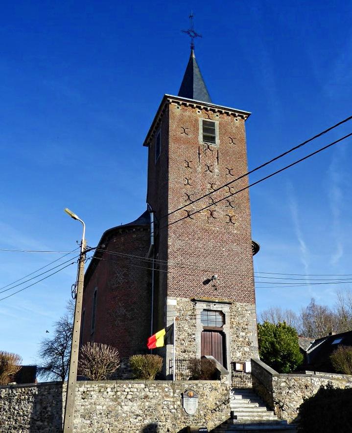 Saint Martin's Petit Halet