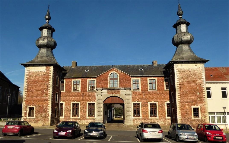 Bailiff's House Jauche
