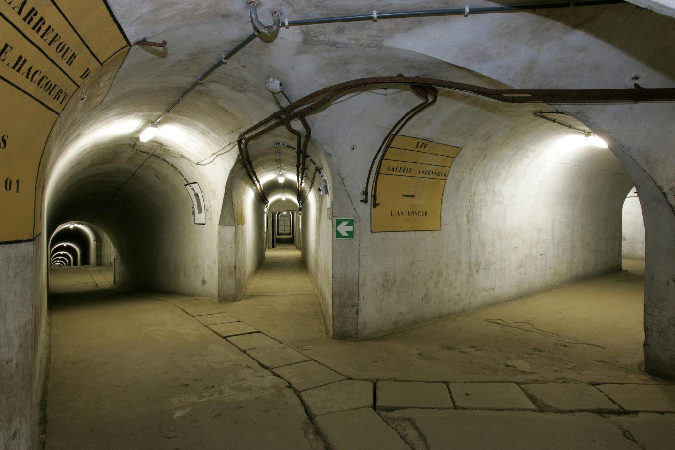 Eben-Mael Fort