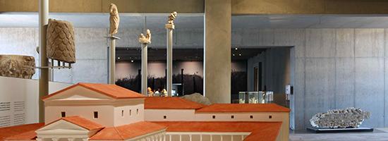 Gallo-Roman Museum Tongeren Belgium