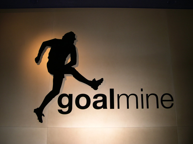 Goalmine Museum Genk