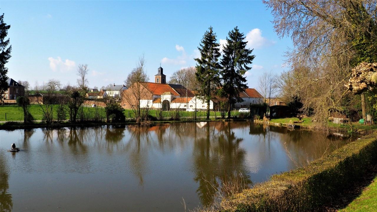 Nodebais, Brabant Wallon