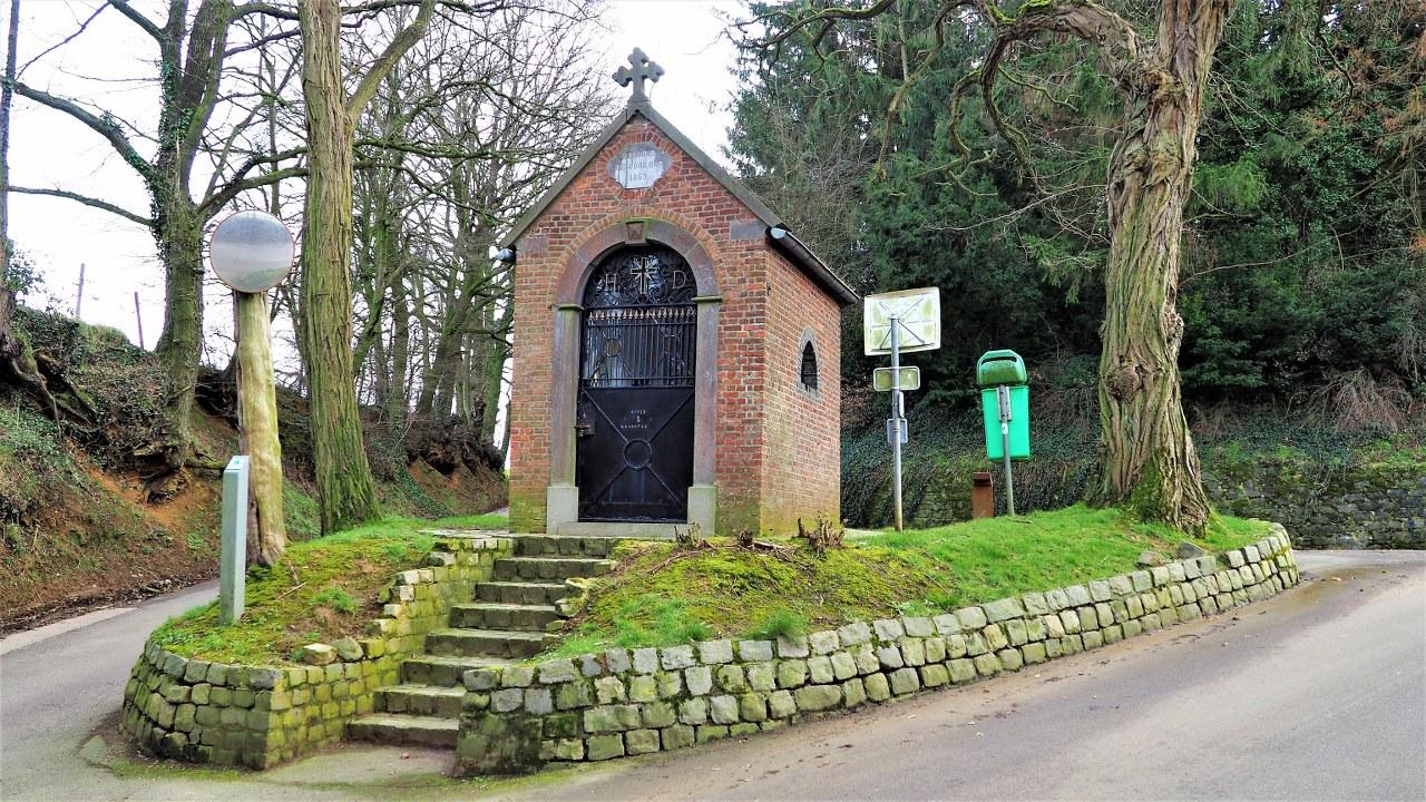 St Donatus Chapel