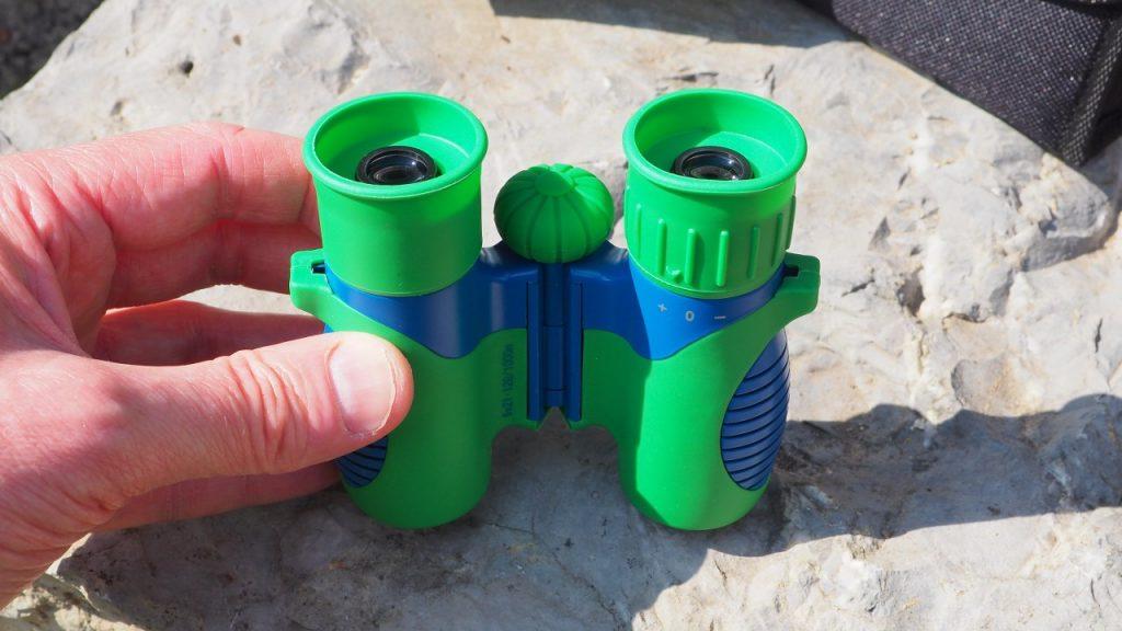 Bresser 6 x 21 binoculars