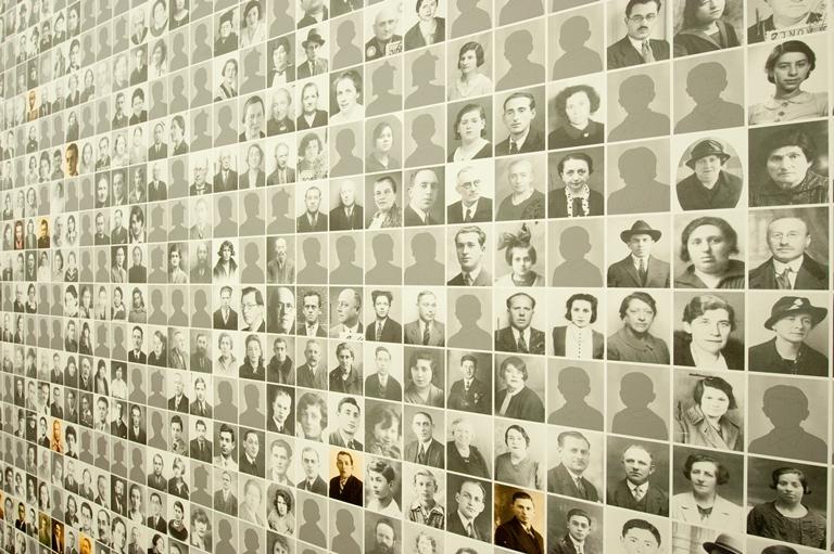 Image Bank of Dossin Memorial Museum