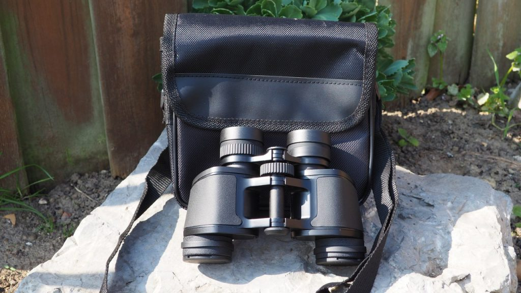 Opticron's Adventurer T WP binoculars