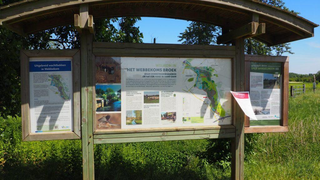 Webbekon Broek nature reserve