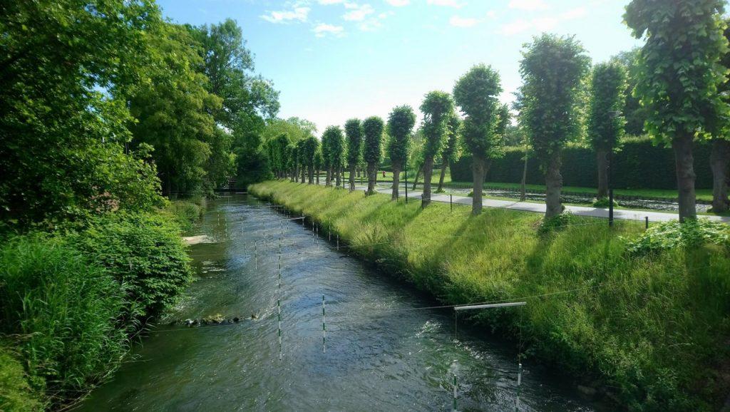 River Dyle Leuven