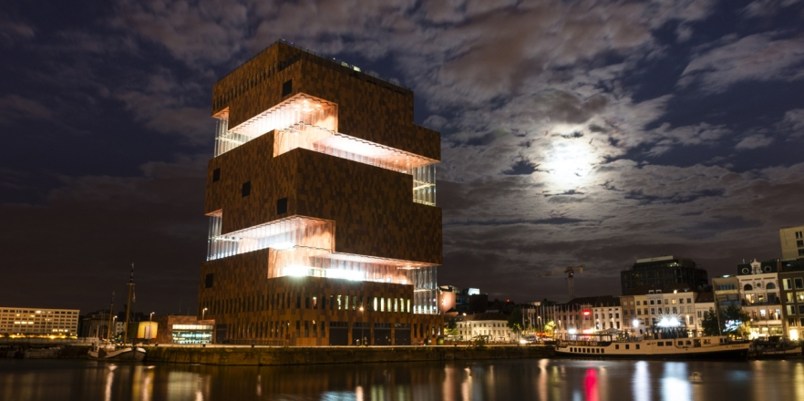 Musée MAS Anvers