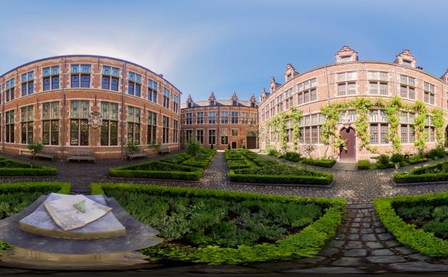 Musée Plantin-Moretus à Anvers