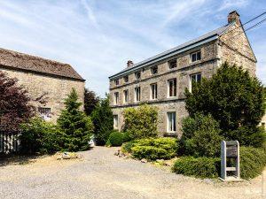 B&B Maison Sax, Oppagne near Durbuy