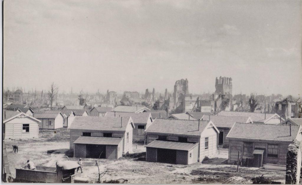 Minneplein 1919