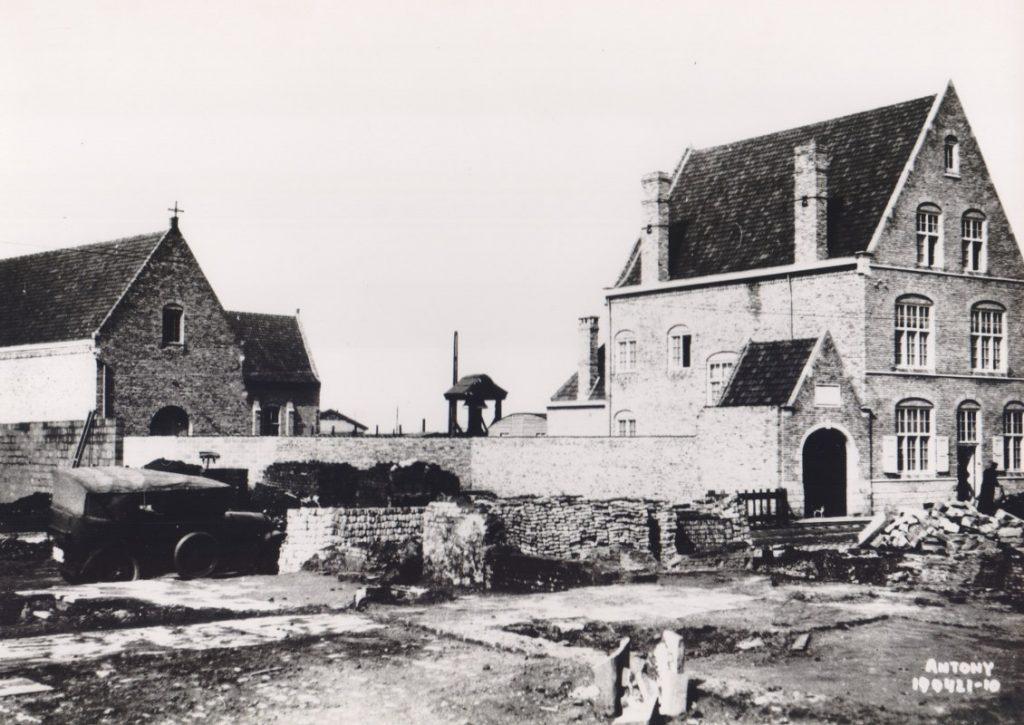 St. Michael's School, Ypres