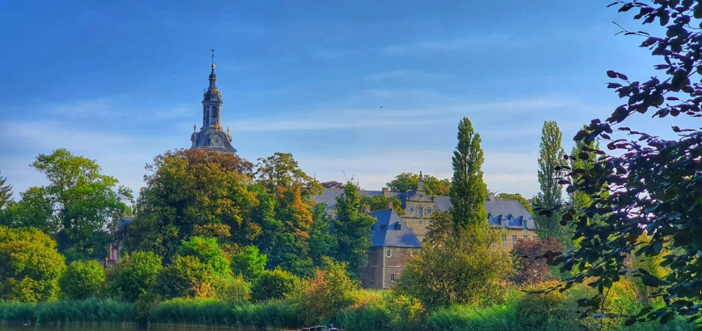 Park Abbey Leuven