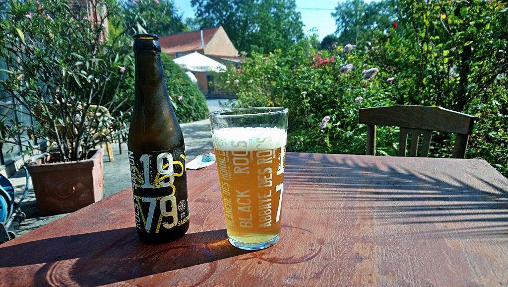Brewery Abbaye des Rocs