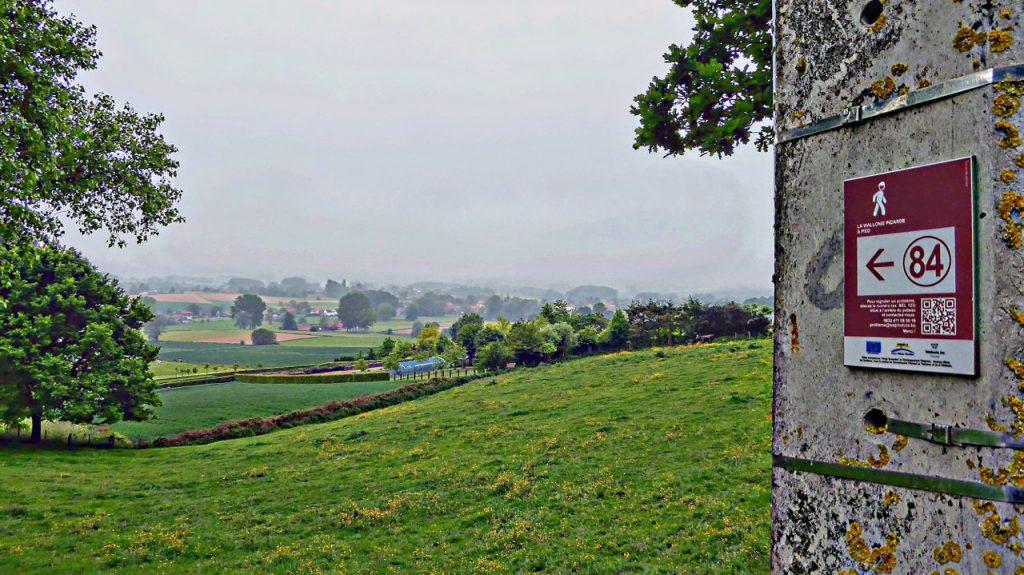 Three walks in Hainaut province: Ellezelles