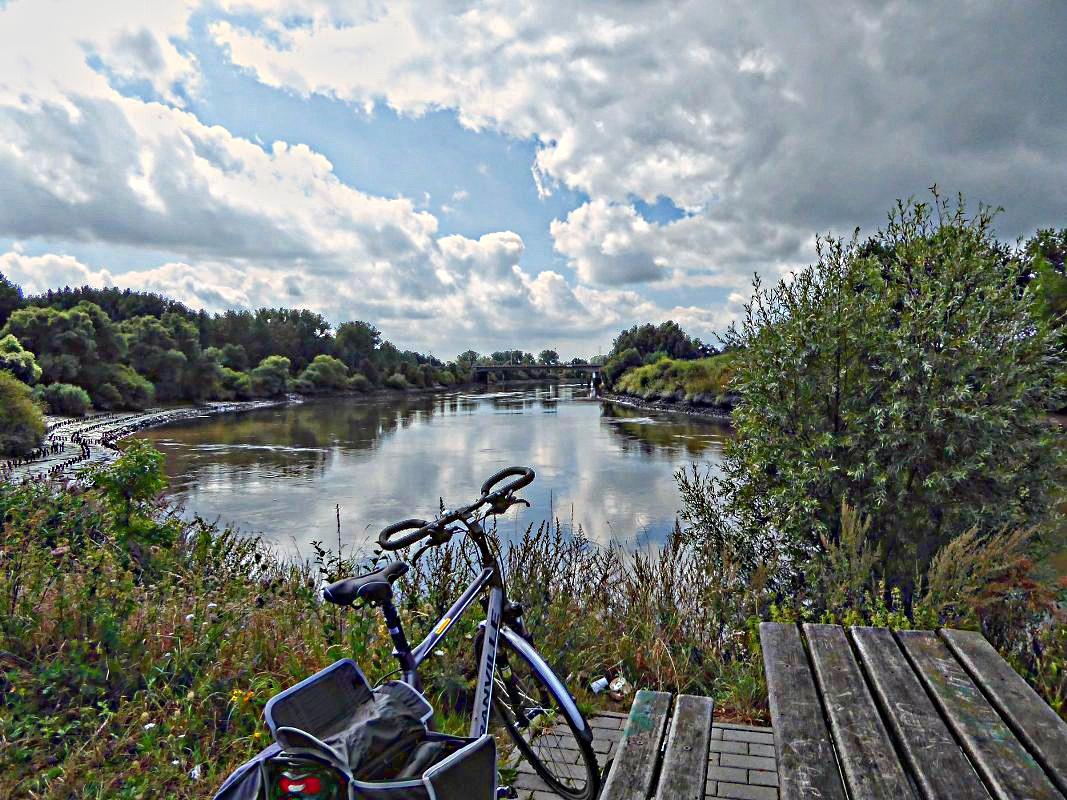 Обои leie river, ghent, патерсхол, belgium, бельгия, лис. Города foto 19