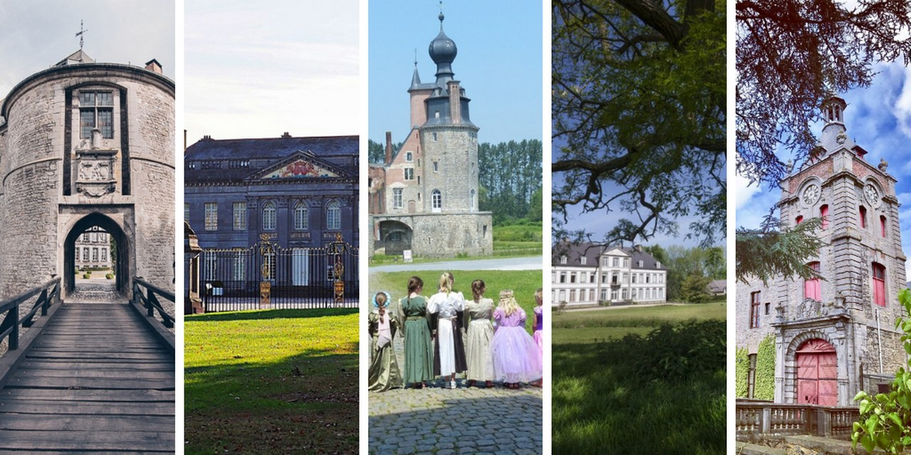 tips to discover Belgium