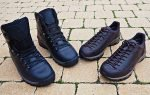 Berghen hiking boots review