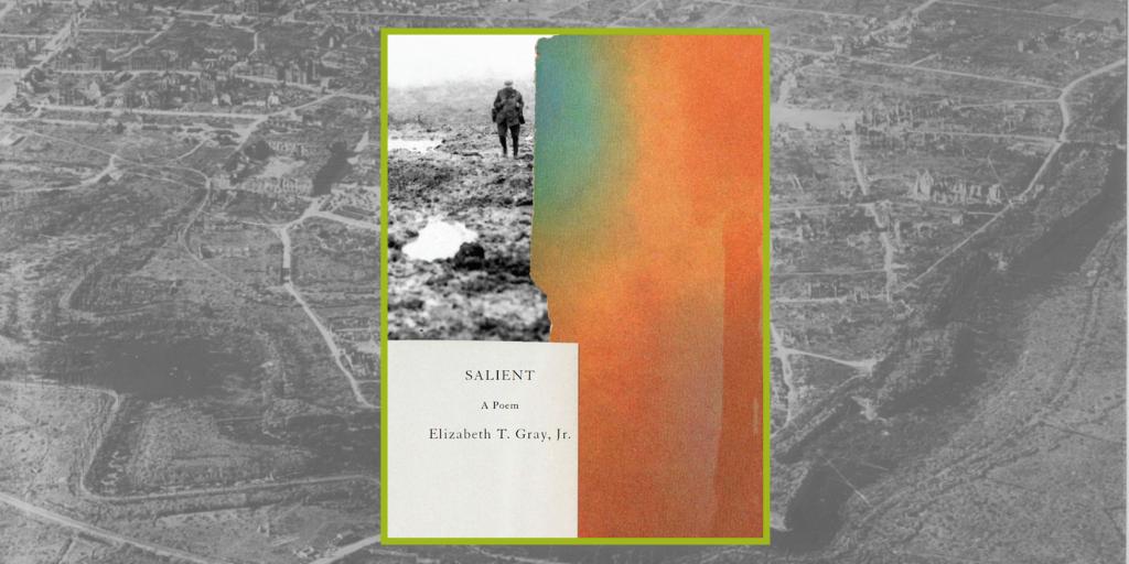 Salient by Elizabeth T. Gray Jr.